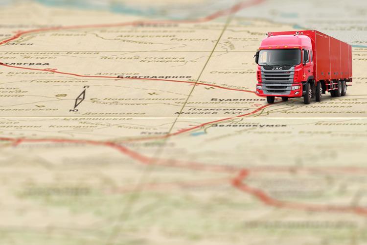 стоимость доставки грузов из Европы